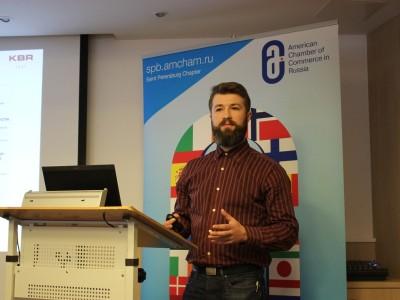 Ежегодный семинар АмЧам СПб по бережливому производству